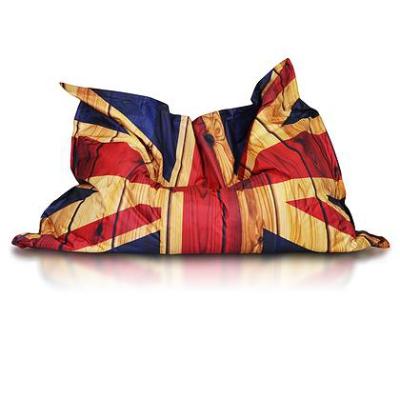 dizajn vankus  britska vlajka