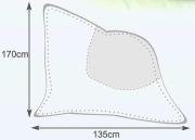 dizajn vankus rozmery 1